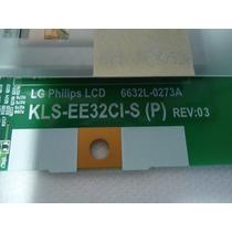 Inverter Philips 32pf5320 32pf5321, 6632l0273a