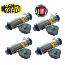 Bico Injetor Ipg 002 Siena Fire Tetraflex Magnet Marelli 4pç