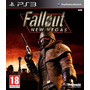 Game Ps3 Fallout New Vegas