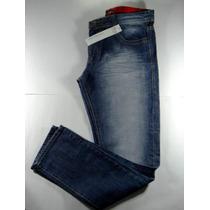 Calça Jeans Masculina Varias Marcas E Tons Claros E Escuro