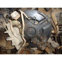 Montante Gm S10 12/15 Flex S/ Acessórios