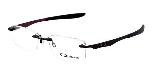 46da10bf1 Armação Para Oculos De Grau Modelo Evade 22-173 Preta Black