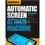 Remax Universal Automatic Screen Protector Maquina Pelicula