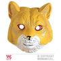 Kids Animal Costume - Childs Meninos Plastic Fox Extravagant