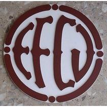 Logo Placa Ferrovias Ferreomodelismo Campos Do Jordão