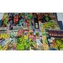 Marvel Comics - O Incrível Hulk - Lote 16 Revistas Cada 0,80