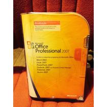 Office 2007 Professional Fpp Atualização 2 Pc Pt-br Lacrado