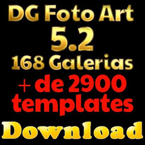 Galrias Dg Foto Art - Download - Envio Imediato