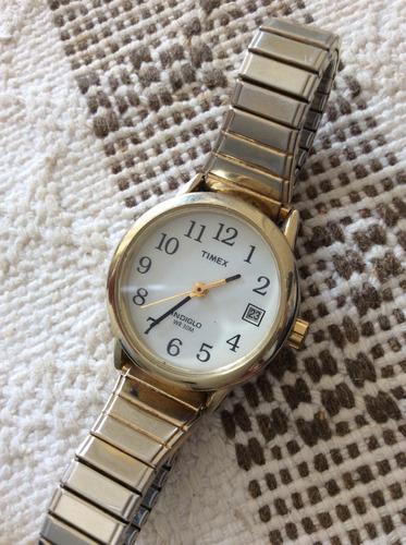 ac5c6c579dc6 Relógio Timex U.s.a Orig. Quartz (ler Anúncio)