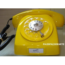 ( Pa.espaçodearte) Telefone Ericsson Amarelo - O F E R T A
