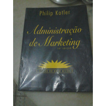 Administração De Marketing Philip Kotler