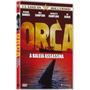 Dvd Orca - A Baleia Assassina - Original E Lacrado