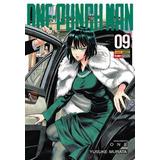 One-punch Man - Vol. 9