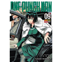One-punch Man - Vol. 9