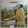 Woodstock Music From The  Soundtrack Lp Triplo Original