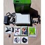 Console Videogame Xbox 360 Arcade Completo Game Frete Grátis