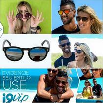 Lançamento Da Nova Linha De Óculos I9vip