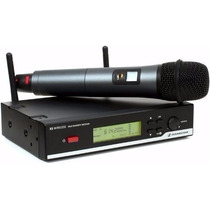 Microfone Sennheiser Sem Fio Xsw35 3 Sennheiser Xs