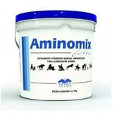 Aminomix Forte 2.5kg Vetnil (venc 02/2020)