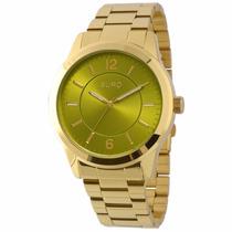 Relógio Euro Feminino Ref: Eu2036lzd/4v
