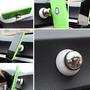 Veicular Suporte Iphone Celular Tablet Gps Magnético 360°