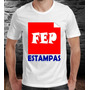 Camisetas Personalizadas Em Sampa (qualidade Garantida)