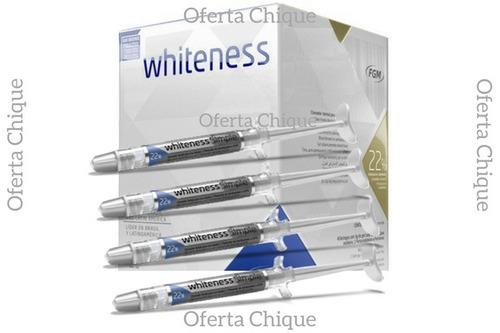 Clareador Dental Melinterest Brasil