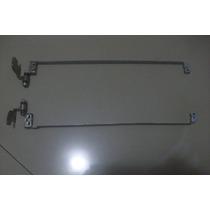 Dobradiças Da Tela Notebook Acer Aspire 5532 Serie O Par
