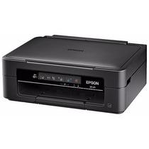 Impressora Epson Xp214 + Bulk Ink Com Tinta Sublimática