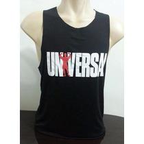 Regata Fitness Universal