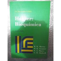 Livro- Harper: Bioquímica - R.k. Murray - Frete Grátis