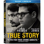 Blu-ray True Story {import} Novo Lacrado