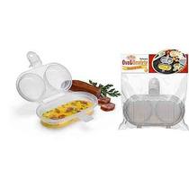 Omeleteira E Fritadeira De Ovos Para Microondas Nitron 146