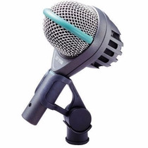 Microfone Akg Para Bumbo D112 Original Promocao