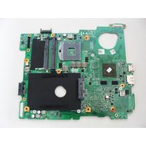 Motherboard N5110 F8201 X8501 F101 Ddr3 Rpga988 Sat