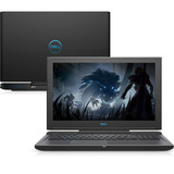 Notebook Gamer Dell G7-7588-m30p I7 16gb 1tb+256ssd Gtx W10