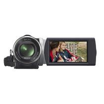 Filmadora Sony Hdr-cx210 Handycam 5.3 Mp Camcorder Wit