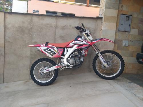 HONDA CRF 250X IMPORTADA