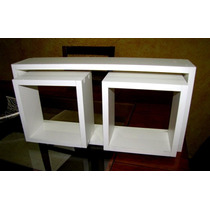 3 Nichos Caixinha Decorativa : Compra Fácil (