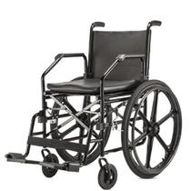 Cadeira De Rodas Adulto 1017 Plus - Jaguaribe