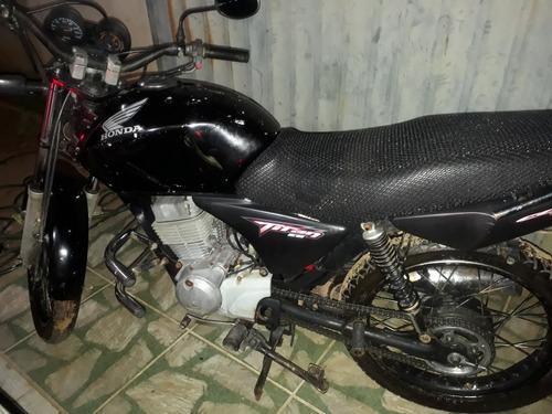 HONDA CG TITAN 150 EX PART