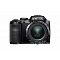Câmera Semi Profissional Fujifilm S4800 16mp+cartão+pilhas