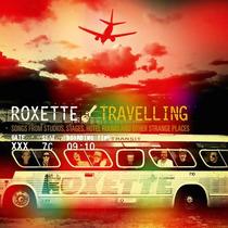 Roxette - Travelling - Cd Lacrado Original Raro