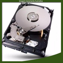 Hd 500gb Sata Ii 7200 Rpm Seagate - Interno Pc Desktop