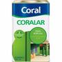 Tinta Coralar Coral Acrílico Cores No Catalogo 18 Litros
