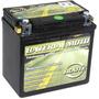 Bateria Moto Sundown Web 100 2002 - 5 Ampéres