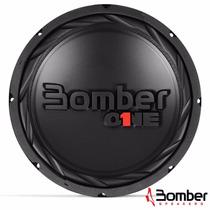 Subwoofer 12 Polegadas Bomber Sw12bo200-b4 200w Rms 85db