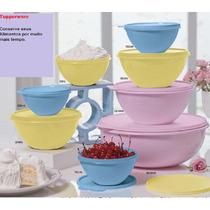 Vazilha Tupperware Kit Armazenagem Feras Na Cozinha