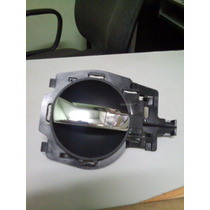 Maçaneta Puxador Interno Porta Citroen C3 Lado Direito Orig