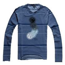 C K J - Blusa Calvin Klein Jeans Ck Ckj Frio